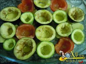 Legumes temperados
