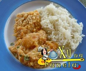 siri e arroz