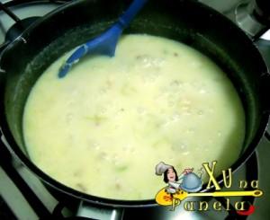 caldo de frango e alho poro 06