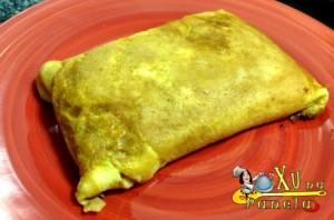 omelete recheada 09