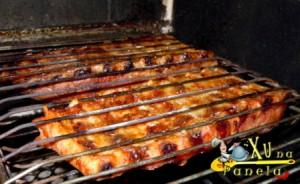 costela ao molho barbecue 12