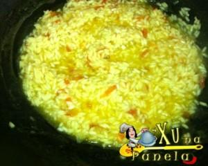 Risoto de limão siciliano 06